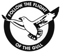 Follow the Flight of the Gull