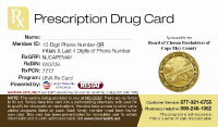 Cape May County Prescription Drug Card