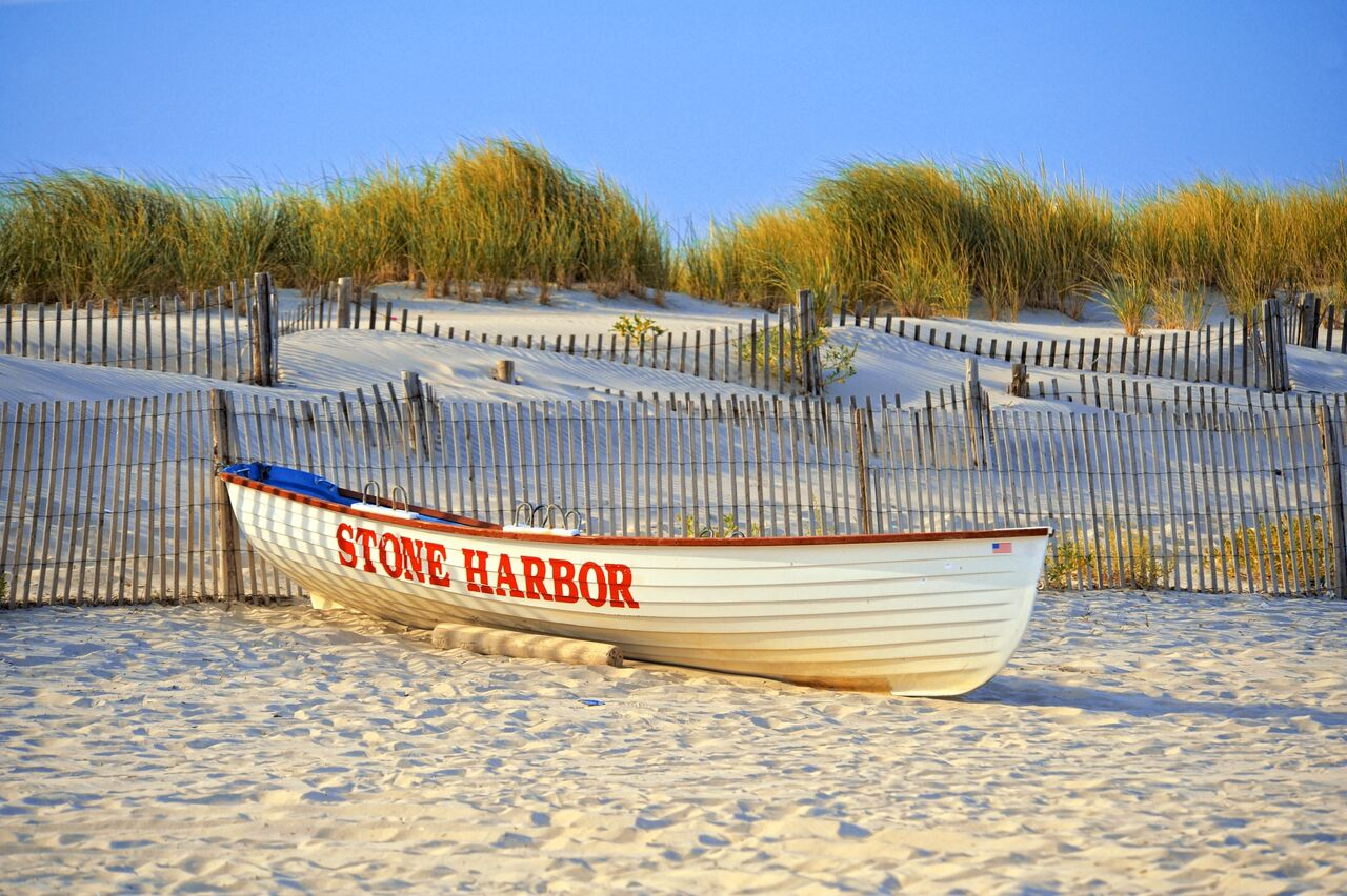 Stone Harbor   Cape May County, NJ - Official Website