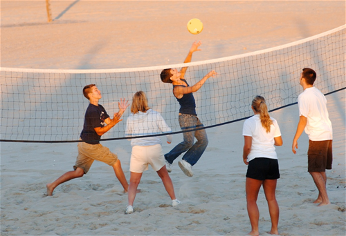 Wildwood Crest - Volley Balluntitled (51)