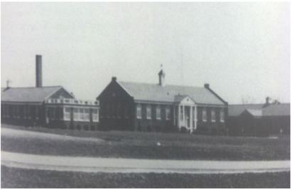 Crest Haven Nursing Home 1953