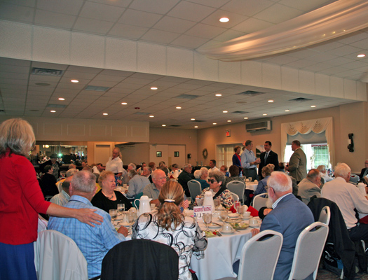 40th Annual RSVP Luncheon