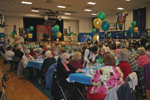 Department of Aging and Disability Senior Jamboree