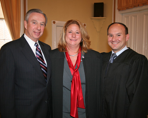 Surrogate Judge M. Susan Sheppard, Esq.